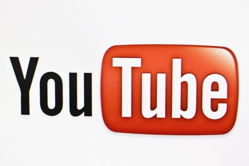 youtube logotyp