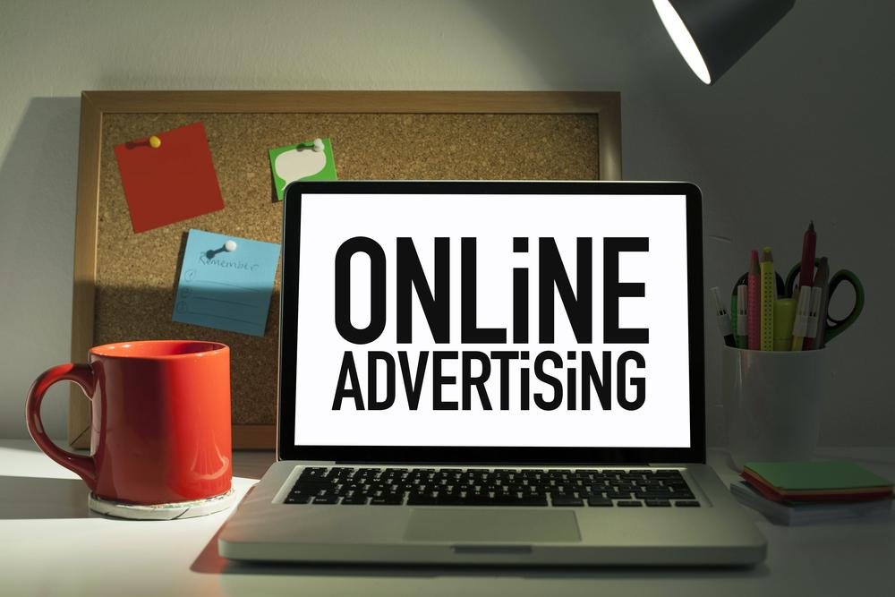 bild i onlinemarknadsföring